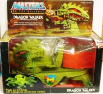 Masters of the Universe - Dragon Walker (USA window box)
