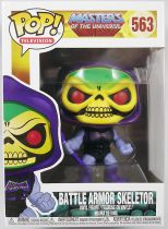 Masters of the Universe - Funko POP! vinyl figure - Battle Armor Skeletor