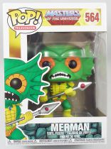 Masters of the Universe - Funko POP! vinyl figure - Mer-Man