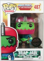 Masters of the Universe - Funko POP! vinyl figure - Trap Jaw