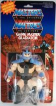 Masters of the Universe - Game Master/ Gladiator (carte Europe) - Barbarossa Art