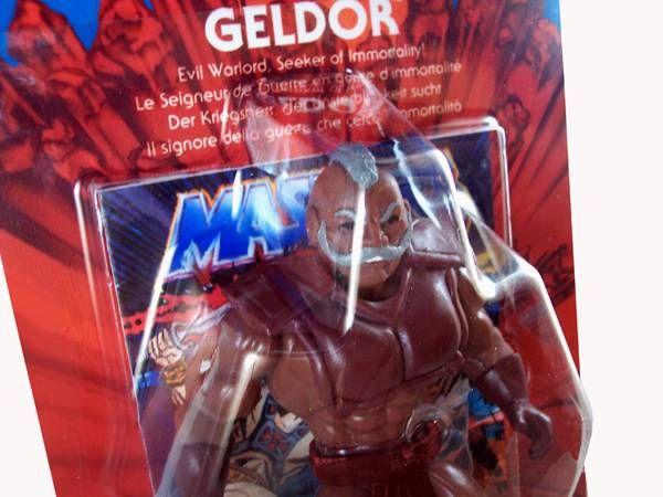 Masters of the Universe - Geldor / Gueldor (carte Europe) - Barbarossa Art