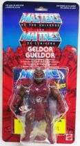 Masters of the Universe - Geldor (Europe card) - Barbarossa Art