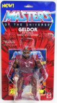 Masters of the Universe - Geldor (USA card) - Barbarossa Art