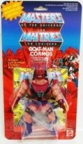 Masters of the Universe - Goat-Man / Cornos (carte Europe) - Barbarossa Art