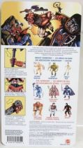 Masters of the Universe - Goat-Man (Europe card) - Barbarossa Art