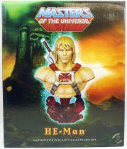 Masters of the Universe - He-Man 1/4 scale bust Tweeterhead
