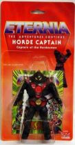 Masters of the Universe - Horde Captain \'\'Eternia : The Adventures Continue\'\' (USA card)