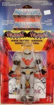 Masters of the Universe - Horde Trooper (Europe card)