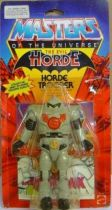 Masters of the Universe - Horde Trooper (USA card)