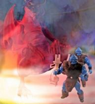 Masters of the Universe - Ice Troll (Europe card) - Barbarossa Art