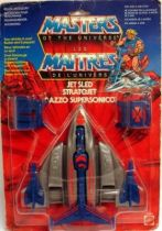 Masters of the Universe - Jet Sled (Europe card)