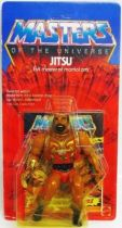 Masters of the Universe - Jitsu (USA card)