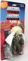 Masters of the Universe - Karg (carte Europe) - Barbarossa Art