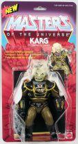 Masters of the Universe - Karg (carte USA) - Barbarossa Art
