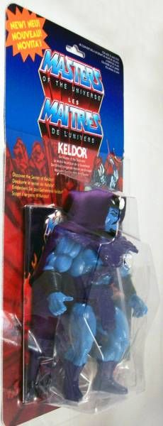 Masters of the Universe - Keldor (carte Europe) - Barbarossa Art