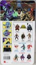Masters of the Universe - Keldor (USA card) - Barbarossa Art