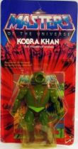 Masters of the Universe - Kobra Khan (USA card)