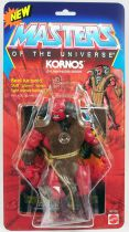 Masters of the Universe - Kornos (USA card) - Barbarossa Art