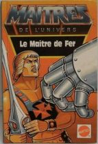 Masters of the Universe - Ladybird Book \'\'Le Maitre de Fer\'\'