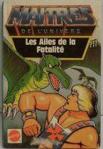 Masters of the Universe - Ladybird Book \'\'Les Ailes de la Fatalit�\'\'