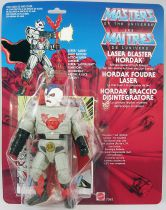 Masters of the Universe - Laser Blaster Hordak (Europe card) - Barbarossa Art
