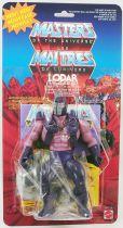 Masters of the Universe - Lodar (carte Europe) - Barbarossa Art