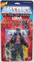 Masters of the Universe - Lodar (USA card) - Barbarossa Art