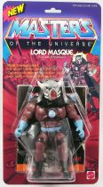 Masters of the Universe - Lord Masque (carte USA) - Barbarossa Art