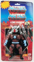 Masters of the Universe - Lord Masque (Europe card) - Barbarossa Art