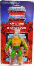 Masters of the Universe - Man-at-Arms (Canada card)