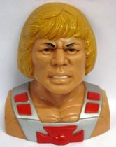 Masters of the Universe - Masters of the Universe He-Man bust bank