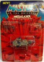 Masters of the Universe - Megalaser (USA card)