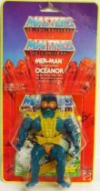 Masters of the Universe - Mer-Man (Yellow Border card)