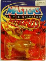 Masters of the Universe - Meteorbs Astro Lion (USA card)