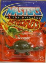 Masters of the Universe - Meteorbs Crocobite (USA card)