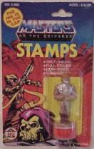 Masters of the Universe - Mini Stamp - HG Toys - Battle Armor He-Man