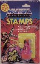 Masters of the Universe - Mini Stamp - HG Toys - Orko