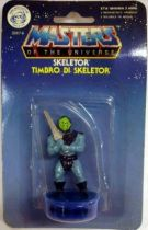 Masters of the Universe - Mini Stamp - Mattel series 1 - Skeletor