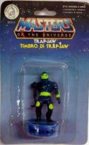 Masters of the Universe - Mini Stamp - Mattel series 1 - Trap Jaw