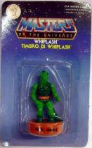 Masters of the Universe - Mini Stamp - Mattel series 1 - Whiplash