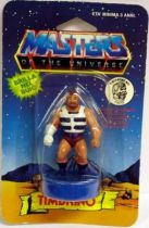 Masters of the Universe - Mini Stamp - Mattel series 2 - Fisto