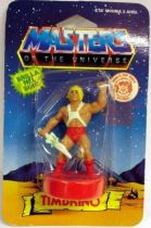 Masters of the Universe - Mini Stamp - Mattel series 2 - He-Man