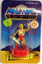 Masters of the Universe - Mini Stamp - Mattel series 2 - He-Man