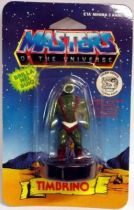 Masters of the Universe - Mini Stamp - Mattel series 2 - Kobra Khan