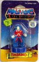 Masters of the Universe - Mini Stamp - Mattel series 2 - Rokkon