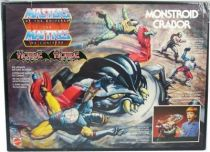 Masters of the Universe - Monstroid (Europe box)