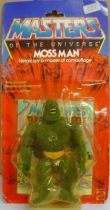 Masters of the Universe - Moss Man (USA card)