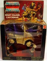 Masters of the Universe - Night Stalker (Europe box)