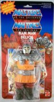 Masters of the Universe - Ram Man / Bélios (carte Europe) - Barbarossa Art